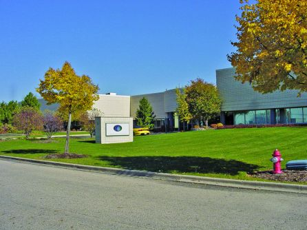 Roselle, IL 77,000 sf