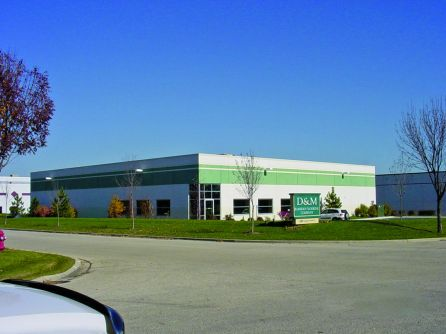 Roselle, IL 13,000 sf