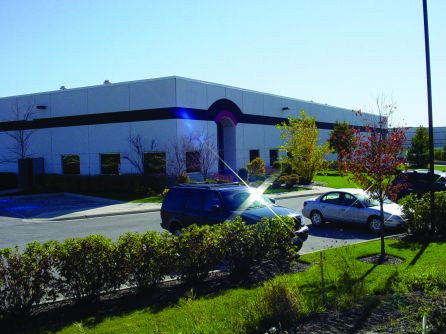 Roselle, IL 26,000 sf