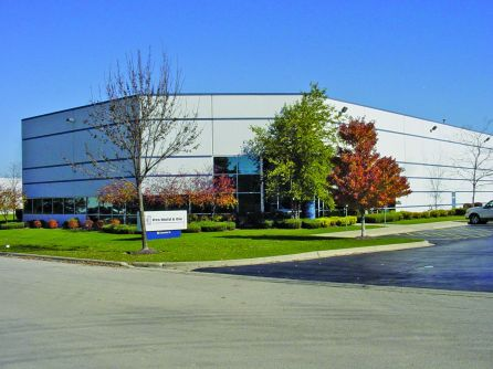 Roselle, IL 30,000 sf