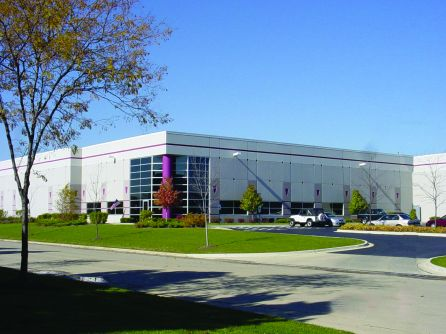 Roselle, IL 96,000 sf