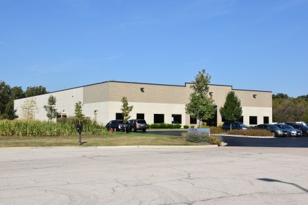 Huntley, IL 20,000 sf