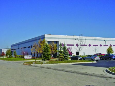 Roselle, IL 50,000 sf