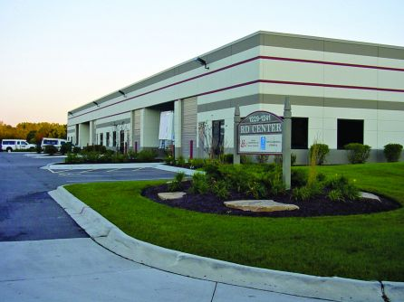 McHenry, IL 42,000 sf