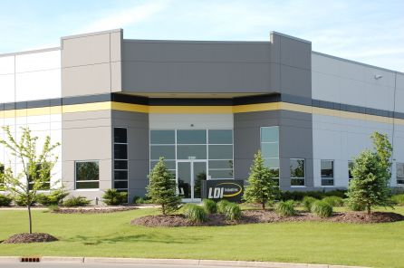 Huntley, IL 112,000 sf